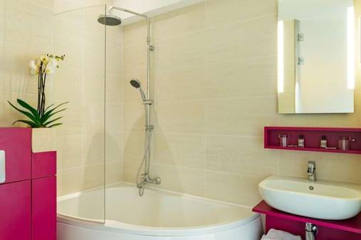 里昂之父酒店 - 土魯斯 - 圖盧茲 - 浴室