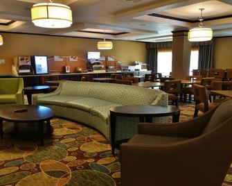 Holiday Inn Express & Suites Montgomery - Montgomery - Лаунж