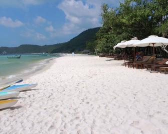 The Beach House - An Thoi - Beach