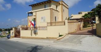 Villa Mozia - Marsala