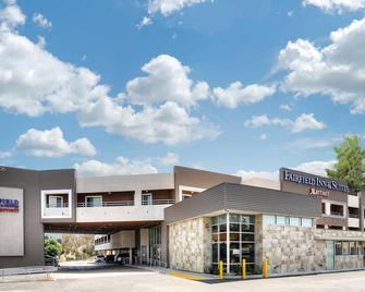 Fairfield Inn & Suites by Marriott Los Angeles Rosemead - Rosemead - Gebouw