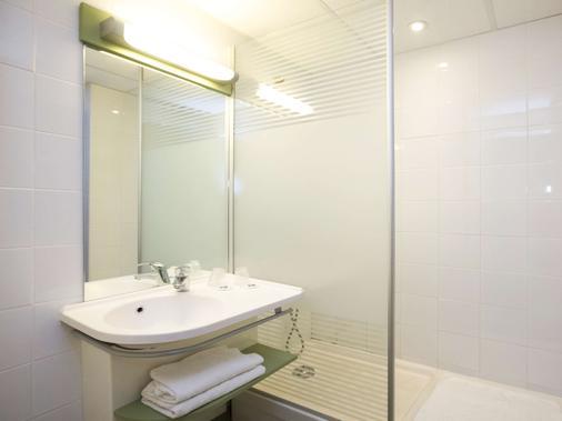 ibis budget Marseille Vieux-Port - Marseille - Bathroom