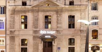 ibis budget Marseille Vieux-Port - Marsella - Edificio
