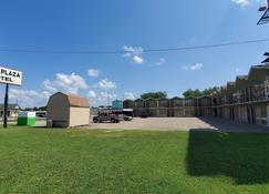 Marion Gray Plaza Motel - Marion - Vista del exterior