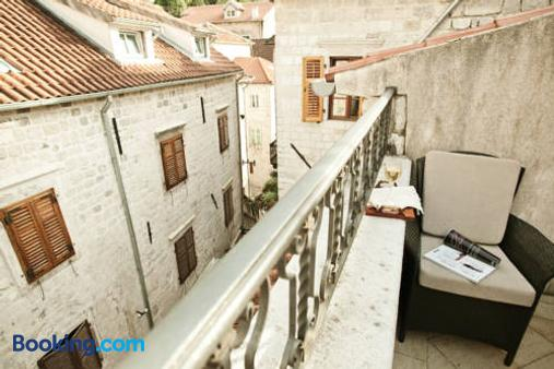 Guest House Forza Lux - Kotor - Balcony