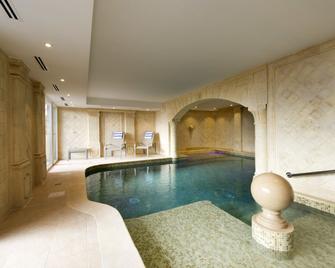 L'alexain Hôtel Restaurant & Wellness - Turckheim - Pool