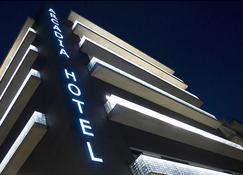 Arcadia Hotel - Trípoli - Building