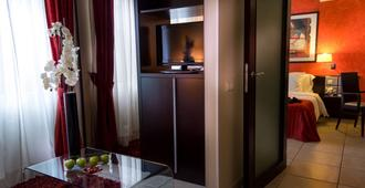 Best Western Plus Grand Hotel Victor Hugo - Luxembourg - Room amenity