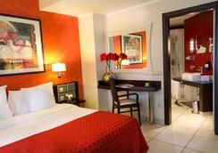 Best Western Plus Grand Hotel Victor Hugo - Λουξεμβούργο - Κρεβατοκάμαρα