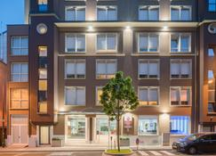 Best Western Plus Grand Hotel Victor Hugo - Luxemburgo - Edificio