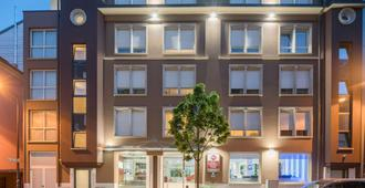 Best Western Plus Grand Hotel Victor Hugo - Lussemburgo - Edificio