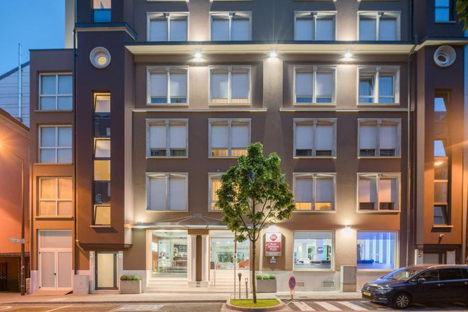 Best Western Plus Grand Hotel Victor Hugo - Λουξεμβούργο - Κτίριο