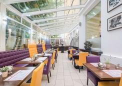 Best Western Plus Grand Hotel Victor Hugo - Λουξεμβούργο - Εστιατόριο