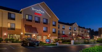 TownePlace Suites by Marriott Huntington - Huntington