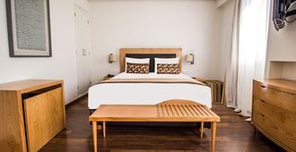 Le Pietri Urban Hotel - Rabat - Habitación