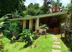 Chez Memere Holiday Apartments - Grand'Anse Mahé