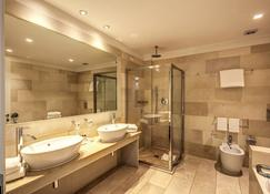 Hotel Isola Sacra Rome Airport - Fiumicino - Casa de banho