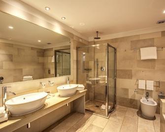 Hotel Isola Sacra Rome Airport - Fiumicino - Koupelna