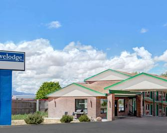 Travelodge by Wyndham Cedar City - Cedar City - Edificio