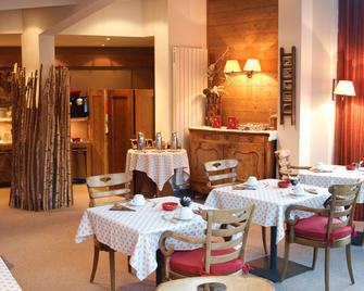 Le Ski D'or - Tignes - Restaurant