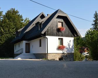 Guest House Plitvice Villa Verde - Plitvicka Jezera - Building