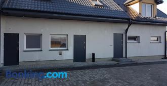 Noclegi i Parking u Andrzeja - Gdańsk - Bygning