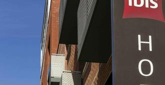 ibis Lille Centre Grand Palais - Lille - Building
