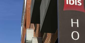 ibis Lille Centre Grand Palais - ליל