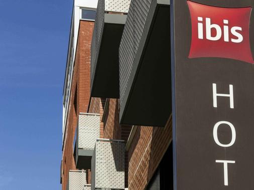 ibis Lille Centre Grand Palais - Lille - Gebäude