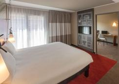 ibis Lille Centre Grand Palais - Lille - Bedroom