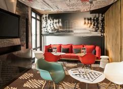 ibis Lille Centre Grand Palais - Lille - Lounge