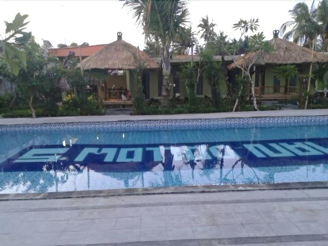 Cheap Hotel Nusa Dua - South Kuta - Uima-allas