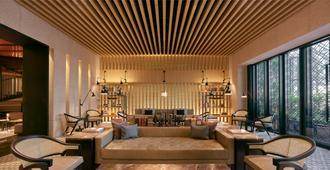 The RuMa Hotel and Residences - Kuala Lumpur - Lounge