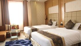 West Hotel - Cần Thơ - Bedroom