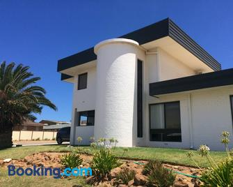 Zebras Guest House Geraldton - Geraldton - Edificio