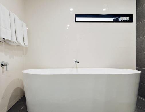 Ovolo 1888 Darling Harbour - Sydney - Bathroom