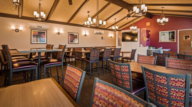 Best Western Garden Inn - Santa Rosa - Restaurant