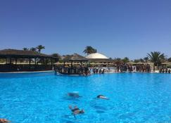 Jerba Sun Club - Midoun - Pool