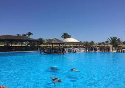 Jerba Sun Club - Midoun - Πισίνα