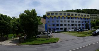 Ib Internationales Gästehaus - Jena - Edificio