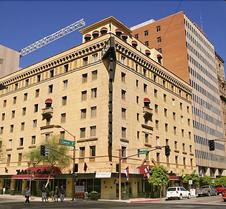 Hotel San Carlos - Downtown Convention Center