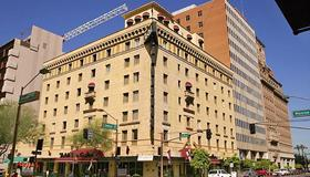 Hotel San Carlos - Downtown Convention Center - Phoenix - Gebäude