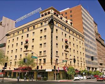 Hotel San Carlos - Downtown Convention Center - Phoenix - Edificio