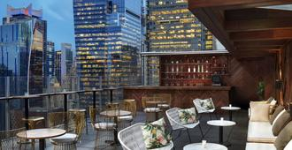 DoubleTree by Hilton New York Times Square West - New York - Toà nhà