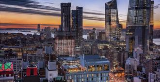 DoubleTree by Hilton New York Times Square West - New York - Building