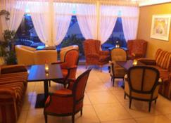 Ring of Kerry Hotel - Caherciveen - Lounge