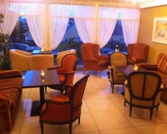 Ring of Kerry Hotel - Caherciveen - Salónek