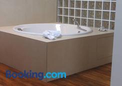 Parizzi Suites & Studio - Parma - Bathroom