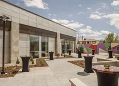 Hyatt Regency Aurora - Denver Conference Center - Aurora - Rakennus