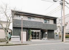 Grand Base Karatsu Ekiminami - Karatsu - Bâtiment